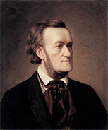 Richard Wagner / ����� ��������� ����� ���� �����